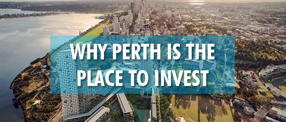 Perth is at the bottom of its property cycle which means it's a good time to buy into Australia's fastest growing capital city.