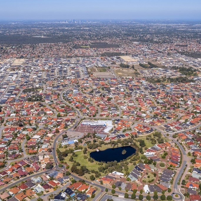 For location, proximity and good prospects it's hard to go past this month's featured property at Crest Estate in one of the most sought after Perth suburbs of Landsdale.